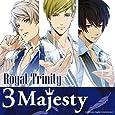 Royal Trinity(初回生産限定盤)(DVD付)