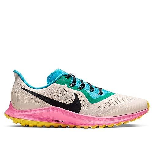 42ed1c32562ce Amazon.com | Nike Air Zoom Pegasus 36 Trail Men's Running Shoe ...
