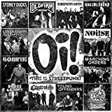 Oi! This Is Streetpunk! (Vinyl)