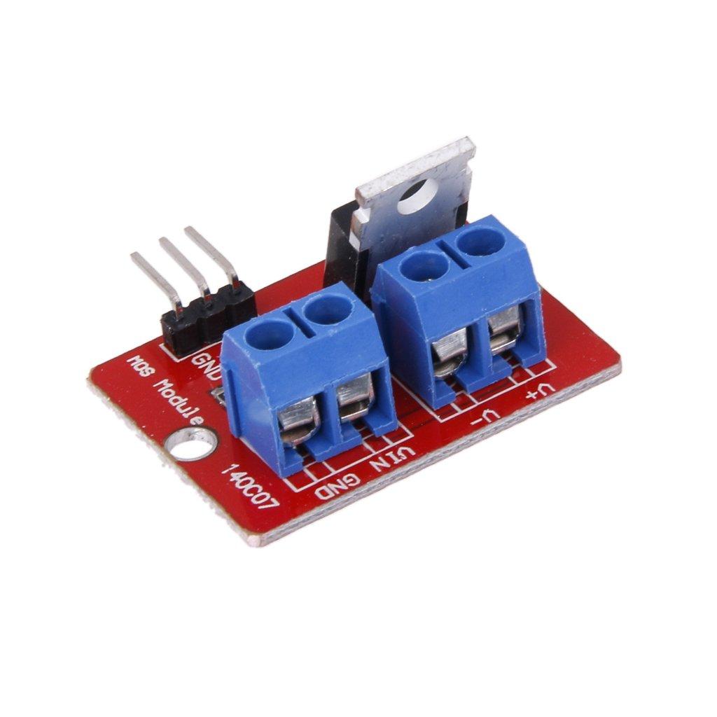 yotijar IRF520 MOSFET Driver Load Switch