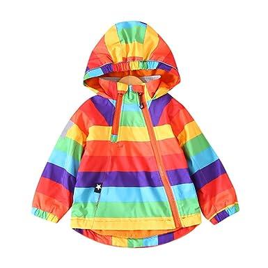 99f09bdac Amazon.com  Keliay Children Coat Winter Kids Jacket Boys Outerwear ...