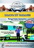 RV Education 101 - Vintage Trailer Restoration - 17 Episodes on DVD
