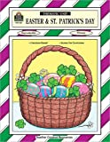 Easter and St. Patrick's Day, Cynthia Holzschuher, 155734261X