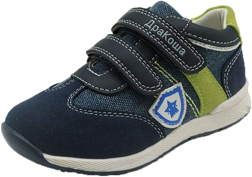 Zapatos para niños Zapatillas para niños Vaquero Lona Resistente al Desgaste Calzado Deportivo para niños Zapatos Transpirables Antideslizantes para niños: Amazon.es: Zapatos y complementos