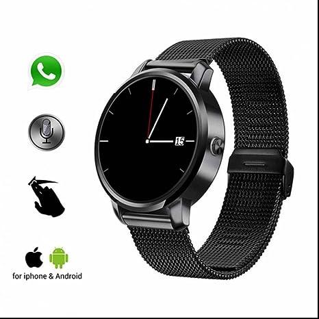 Reloj inteligente Multilingual, alto pantalla de Tocco Sensible ...