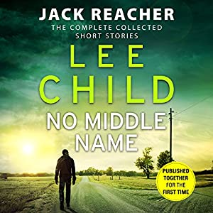 No Middle Name Audiobook