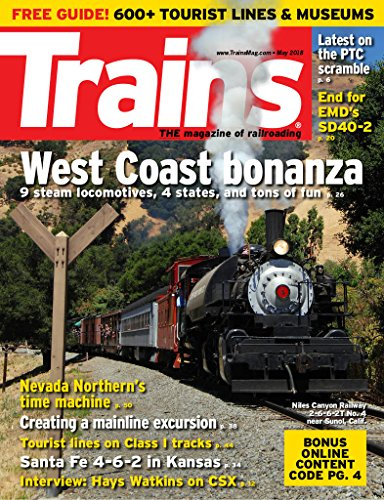 Trains (Thundering Rails)