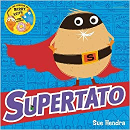 Image result for supertato