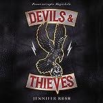 Devils & Thieves | Jennifer Rush
