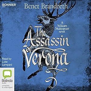 The Assassin of Verona Audiobook