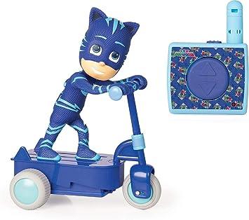 IMC Toys PJ Mask GattoBoy Patinete RC 273009PJ