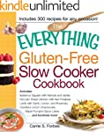 The Everything Gluten-Free Slow Cooke...