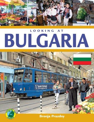 Looking at Bulgaria (Looking at Europe)