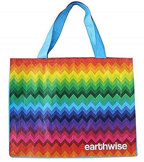 Amazon.com: Bolsa de la compra reutilizable – Durable ...