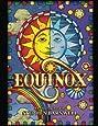 EQUINOX, A Colouring Book: International Edition