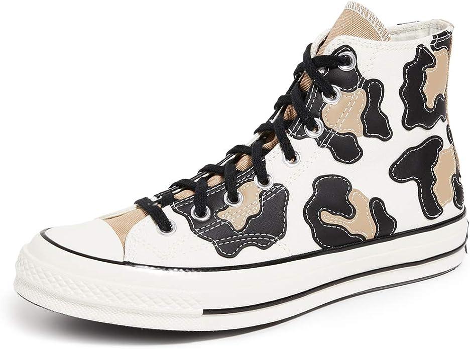 Converse Men's Chuck 70 Archive Leopard