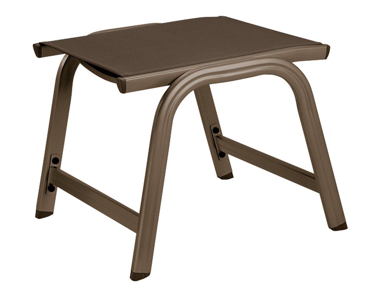 Kettler 0301203-2000 Granada Hocker, bronze/mocca