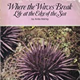 Where the Waves Break: Life at the Edge of the Sea (Nature Watch (Carolrhoda Paperback)) by Malnig, Anita (1987) Paperback