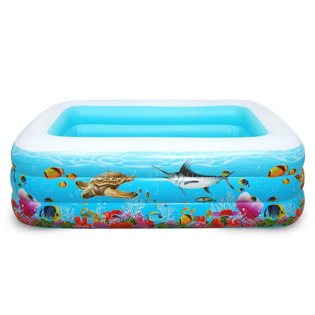 familia Adulto / niño entretenimiento piscina Inflable ...