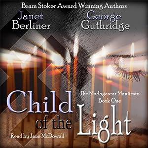 Child of the Light Audiobook