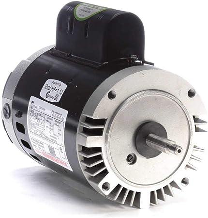 Pool Motor,3//4 HP,3450 RPM,115//208-230V CENTURY B638