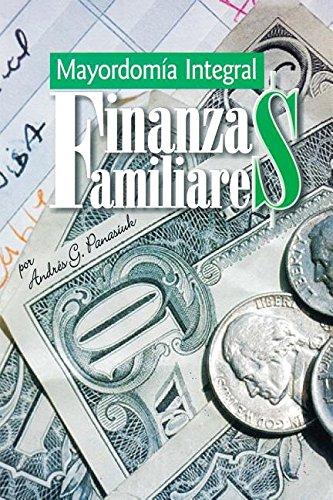 Finanzas Familiares: Mayordomia Integral (Spanish Edition) [Andres Panasiuk] (Tapa Blanda)