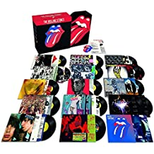 Studio Albums Vinyl Collection 1971 - 2016 [20 LP Box Set]