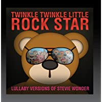 Lullaby Versions of Stevie Wonder