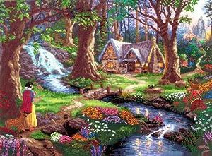 Amazon Com M C G Textiles Disney Dreams Collection By