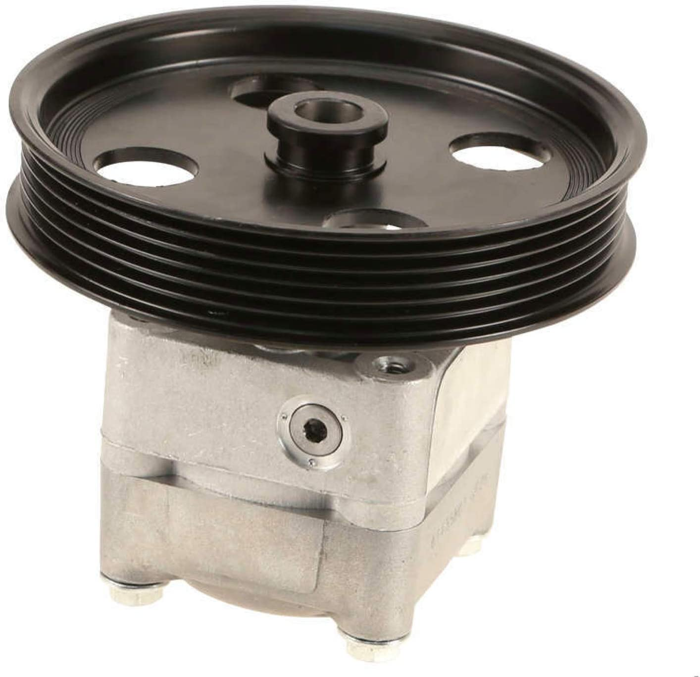 New Power Steering Pump for 1999-2005 Volvo C70 S60 S70 S80 V70 XC70 W// Pulley