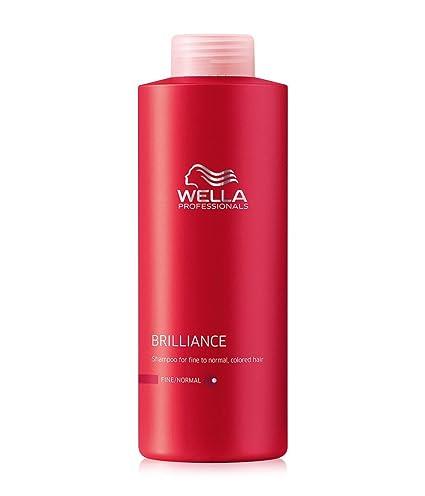 andare online grande sconto ineguagliabile BRILLIANCE Shampoo capelli normali e fragili 1000ml
