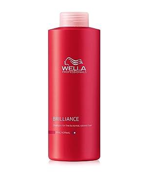 Wella Professionals Brilliance Shampoo, 1er Pack, (1x 1000 ml)
