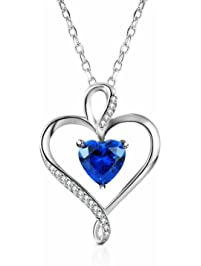 Girls Necklaces and Pendants | Amazon.com