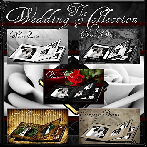 Digital Photography Backdrops Wedding Album Templates & Template Backgrounds From the Photo Coach (Photo Album Templates)