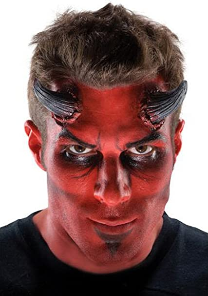 devil face Adult
