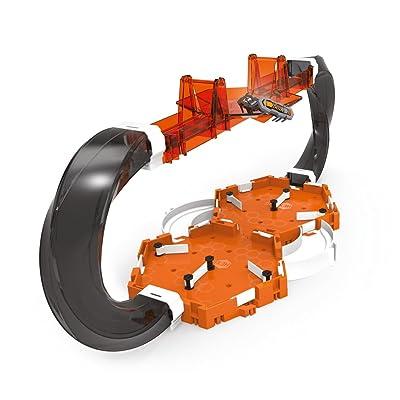 HEXBUG Nano V2 Bridge Battle Toy Interlocking Building Sets: Toys & Games [5Bkhe1006662]