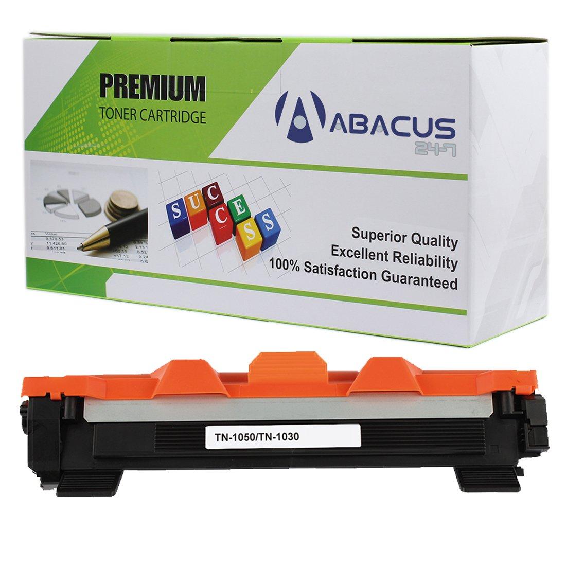 Abacus24-7 - Cartucho de tóner Compatible para impresoras Brother ...