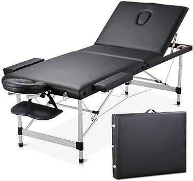 Custodia Per Lettino Da Massaggio.Yahee Mobile Massaggio Lettino Da Massaggio Per Massaggi Con 3