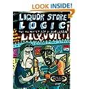 Liquor Store Logic: The Animated Art of Jim Lujan