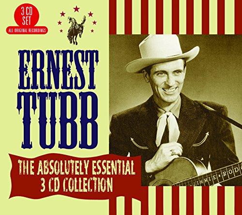 Ernest tubb song lyrics