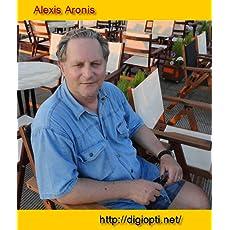 Alexis Aronis