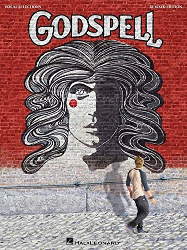 Godspell-Vocal-Selections