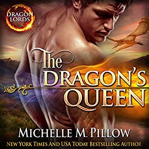 The Dragon's Queen Audiobook