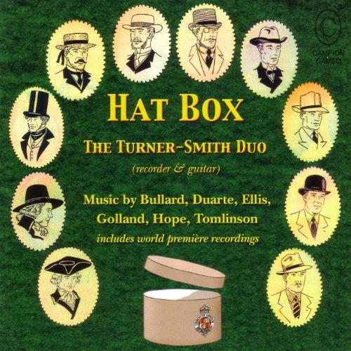 05332883ffcee8 Hat Box: Smokey Stetson Shuffle (...after the shoot-out.