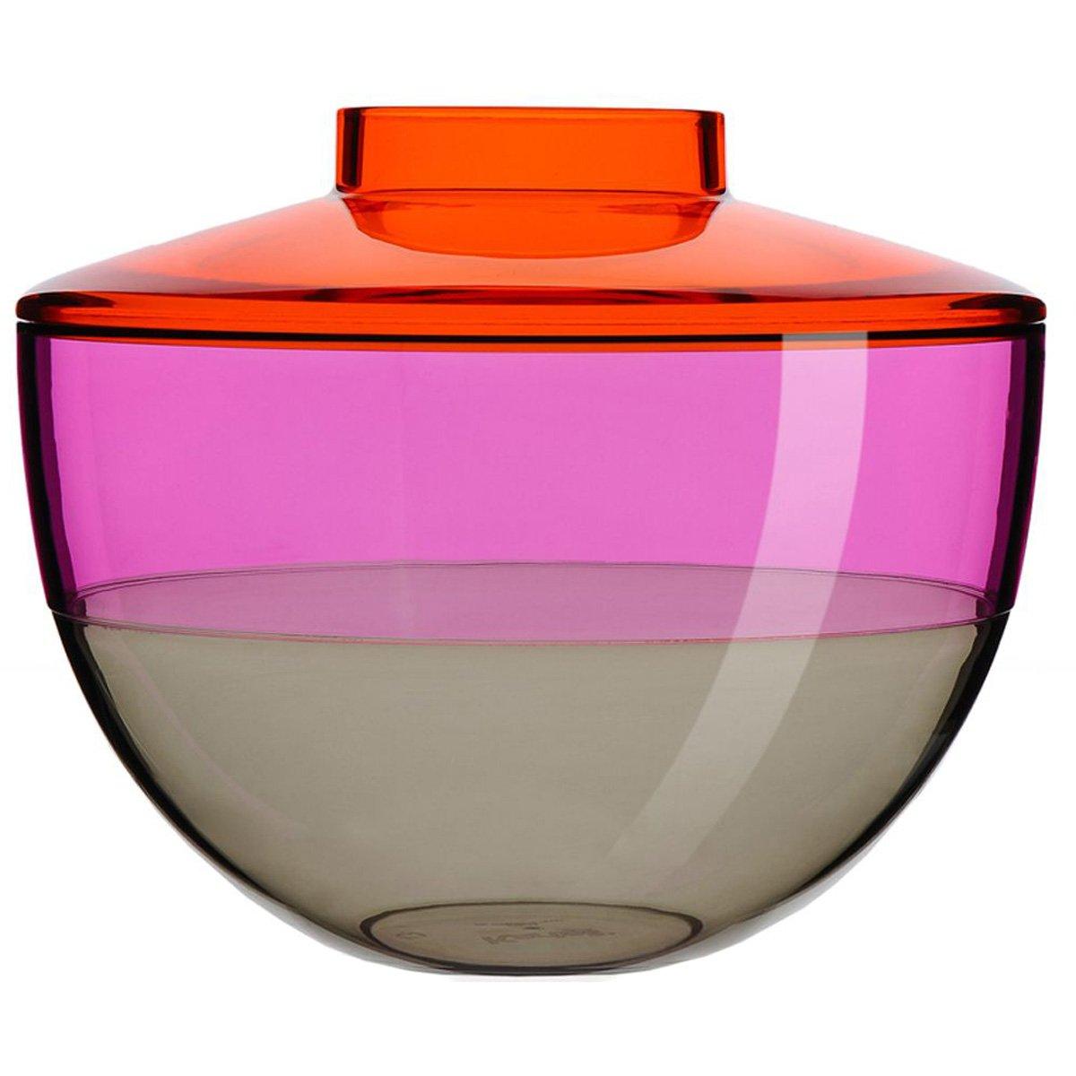 Kartell 122122 Vase Shibuya, bunt