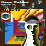 No Way Out...Plus by Chocolate Watchband (2002-04-15)