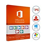 Microsoft Office Professional 2016 For 1 PC