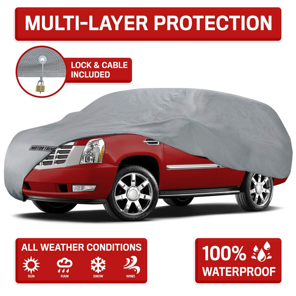BMW Z4 5 Layer Car Cover Fitted Water Proof In Out door Rain Snow UV Sun Dust