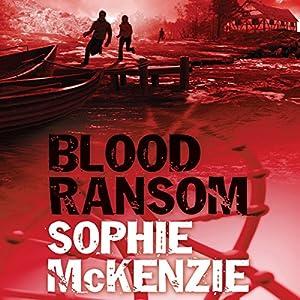 Blood Ransom Audiobook