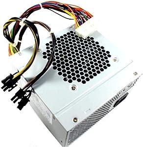 Dell Alienware Z01G Graphics Amplifier 460W 100-240 ~ 50-60Hz Power Supply Unit PSU W2M26 0W2M26 CN-0W2M26 DPS-460DB-13 (Renewed)